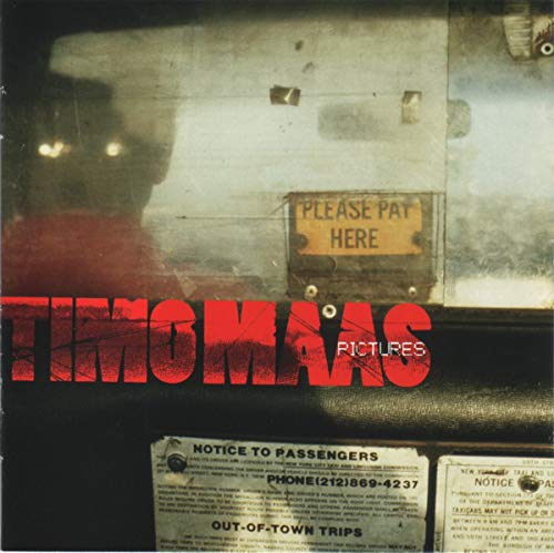 TIMO MAAS - PICTURES (Industrial Maas Electronics)
