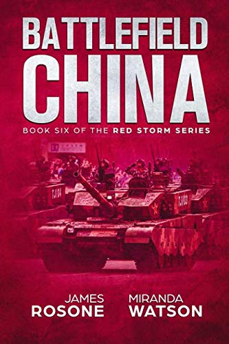 Top 2 best james rosone battlefield china: Which is the best one in 2019?