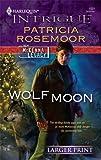 Wolf Moon, Patricia Rosemoor, 0373888058