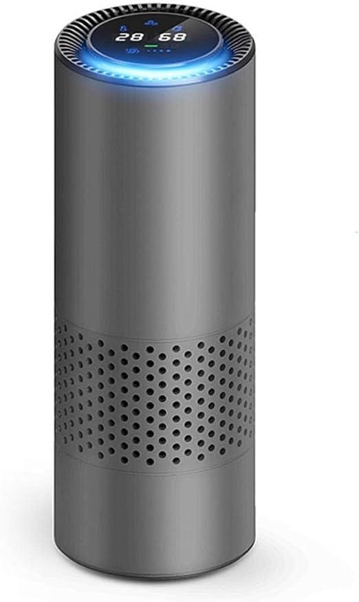 Purificador de Aire con un Filtro HEPA, el Aire Sensor infrarrojo ...
