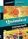capa de Conecte. Química - Volume Único