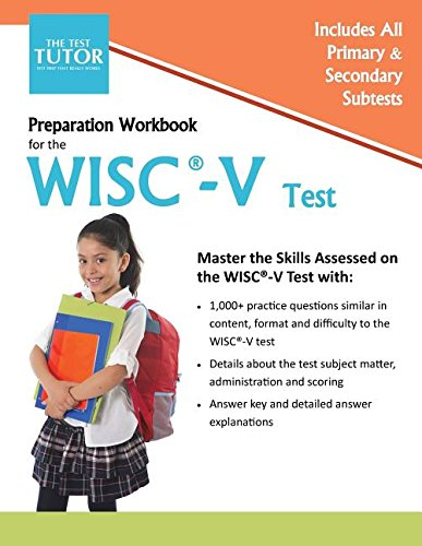 Preparation Workbook for the WISC-V