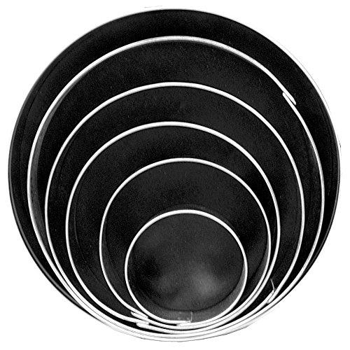 baking circle - 9