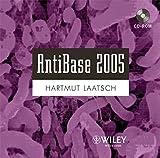 AntiBase 2005, Laatsch, Hartmut, 0471748927