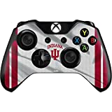 Indiana University Xbox One Controller Skin - Indiana University Vinyl Decal Skin For Your Xbox One Controller