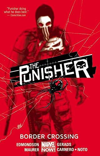 The Punisher Volume 2: Border …