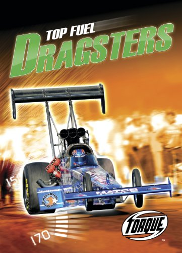 Top Fuel Dragsters (Torque Books: World's Fastest)