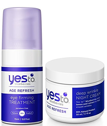 Say Yes To Blueberries Eye Cream - 8