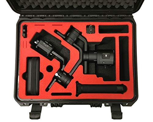 MC-CASES Professional Carrying Case fits for DJI Ronin, used for sale  Delivered anywhere in USA