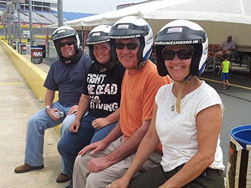 Seller profile nascar racing experience for Nascar ride along charlotte motor speedway