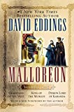 Download The Malloreon, Vol. 1 (Books 1-3): Guardians of the West, King of the Murgos, Demon Lord of Karanda in PDF ePUB Free Online