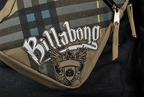 Billabong Universal Khaki Tasche
