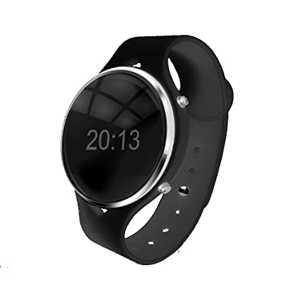 Amazon.com: EZMAX Bluetooth Smart Watch Uu Smartwatch ...
