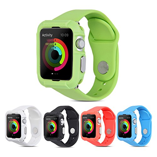 GMYLE Rugged Protection Silicone Armband