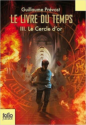 Livre Du Temps Folio Junior English And French Edition