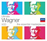 Ultimate Wagner: The Essential Masterpieces [Box