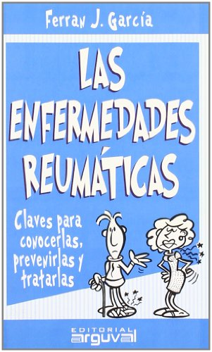 Descargar Libro Las Enfermedades Reumáticas Javier Ferrán García