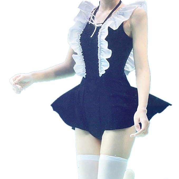 Amazon.com: Tomori para mujer traje de baño de una pieza ...