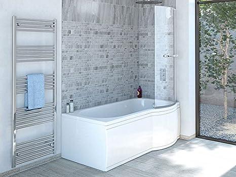 Vasca Da Bagno 150 80 : Vasca da bagno skali destro  cm box doccia vasca