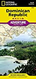 Dominican Republic (National Geographic Adventure Map)