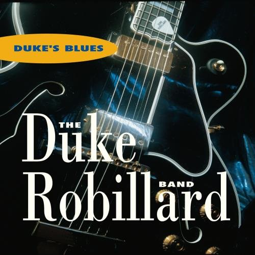 Free Duke's Blues