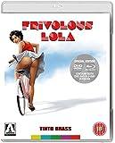 Frivolous Lola [Dual Format DVD & Blu-ray]