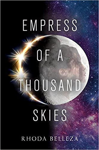 Image result for empress of a thousand skies belleza rhoda