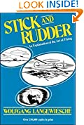 #8: Stick and Rudder: An Explanation of the Art of Flying