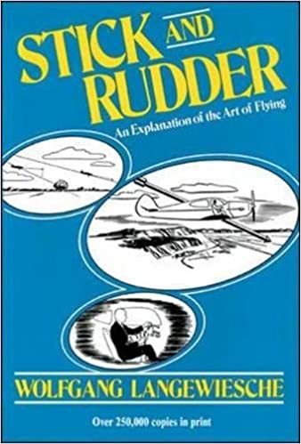 Image result for stick and rudder