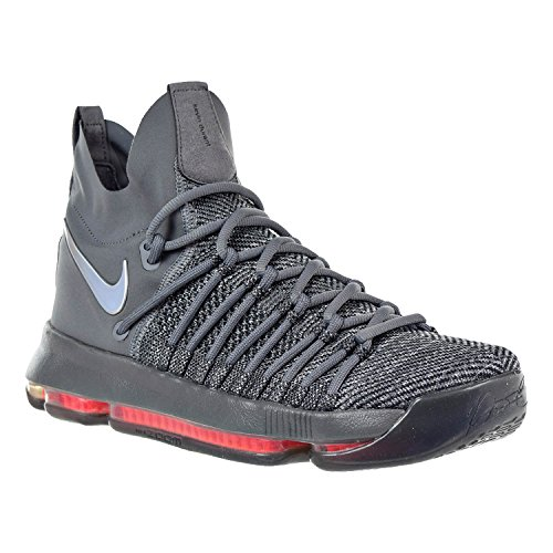 Jade Ts Zoom Chaussures 9 hyper Elite Sport 9 Zoom Dark Sail Homme de KD Kd Basketball NIKE Grey w7FT8t