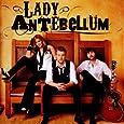 Lady Antebellum [Import anglais]
