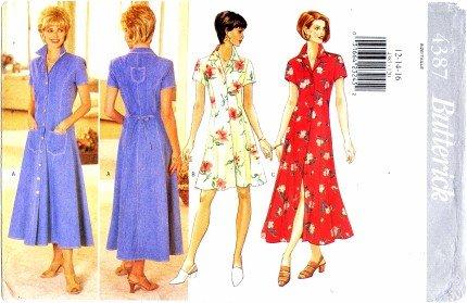 90s dress patterns - 7