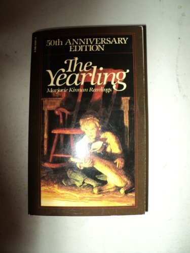 Yearling, The (50th Anniversary Edition)