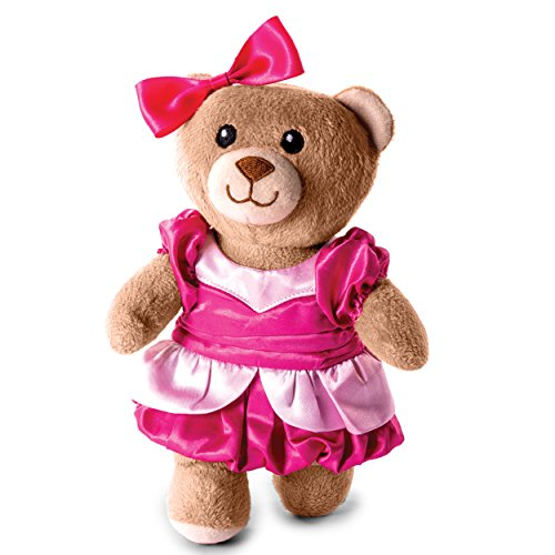 Build A Bear Workshop Fancy Fashion Outfit (Build A Bear Workshop Bears compare prices)
