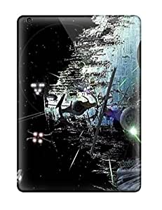 Faddish Phone Star Wars Case For Ipad Air / Perfect Case Cover