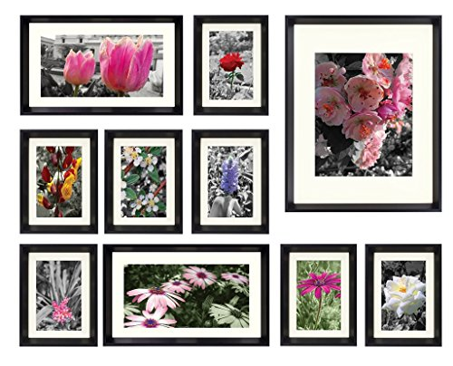 color picture frames - 2