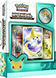 Pokémon TCG: Mythical Collection-Jirachi Card Game