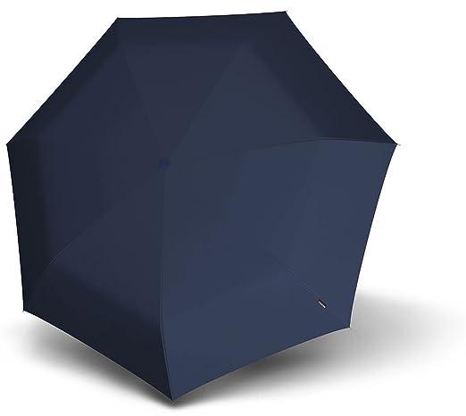 Knirps Piccolo paraguas de colour azul marino de la pantalla: Amazon.es: Deportes y aire libre