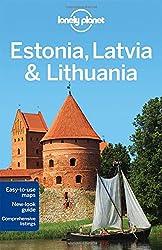 Estonia Latvia and Lithuania