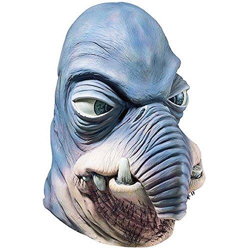 Watto Mask Costume Accessory