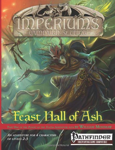 Download Feast Hall of Ash: Plight of the Tuatha: Part 1 of 4 (Volume 1) PDF