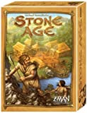 Z-Man Games ZMG71260 Stone Age Board Game