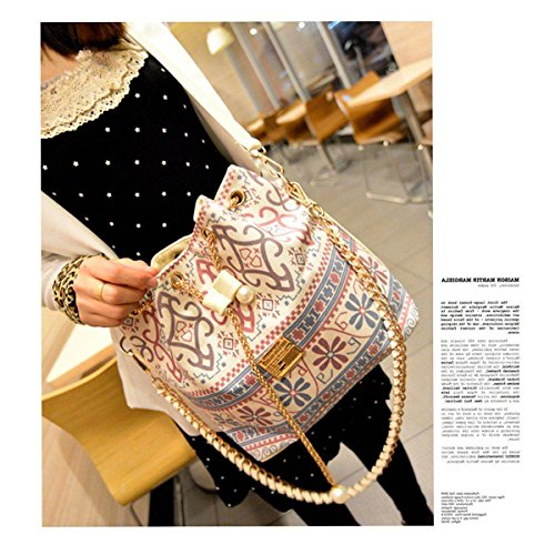 Papaxiong Women Bags Purse Bag Messenger Handbags Floral FrF4Rq5