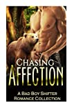 romance shifter romance chasing affection paranormal pregnancy bbw romance collection military bad boy werewolves shifters romance volume 1