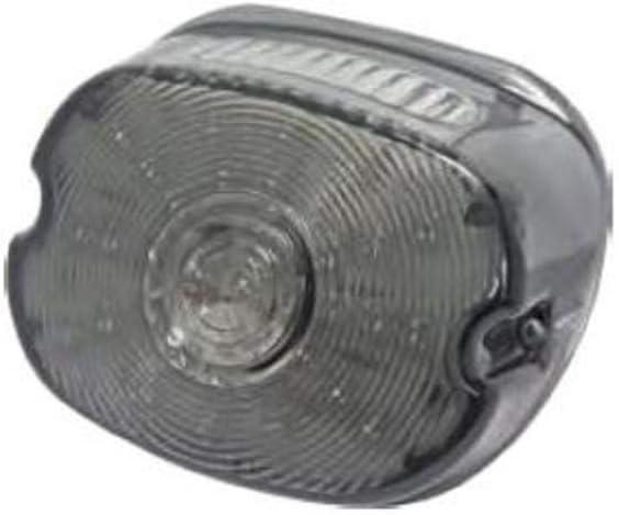 HardDrive 38-578S Smoke Led Laydown Tail Light