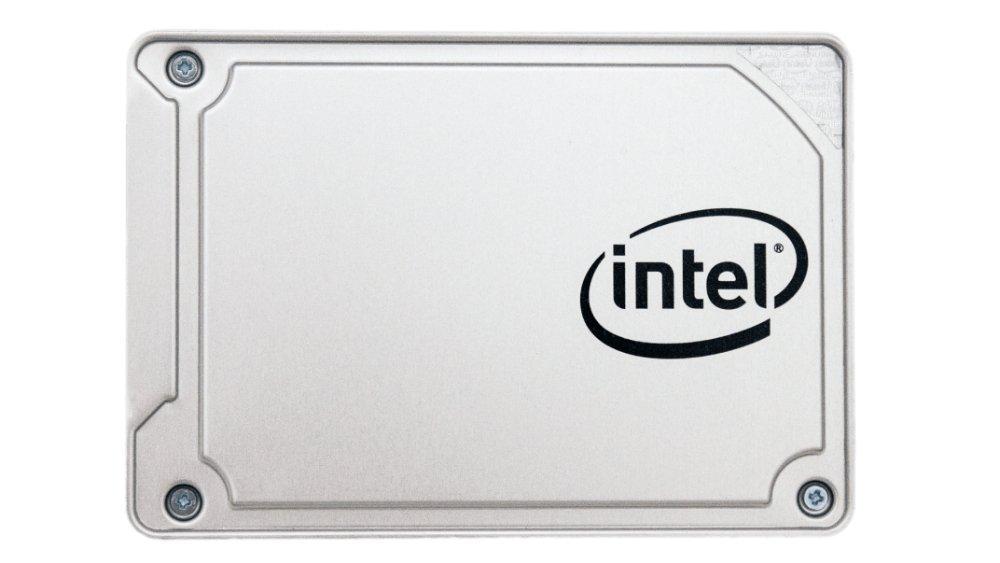 Intel SSD 545s Series 512GB (SSDSC2KW512G8X1) Intel 545S