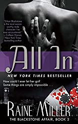 All In: The Blackstone Affair, Book 2