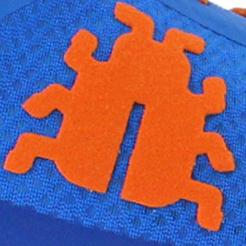 X Orange Icebug Oribi Nachlaufen M zum Blau Shoes RB9 Rw1qOF