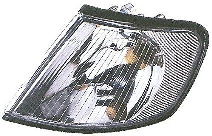 IPARLUX Piloto luz intermitente frontal delantero derecho