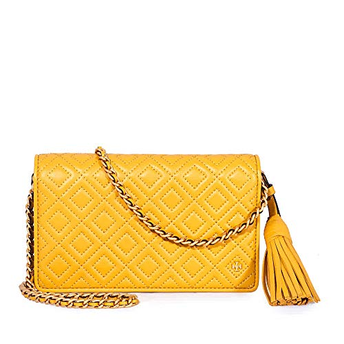 Tory Burch Quilted Handbag - 9